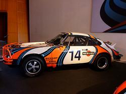 MARTINI Porsche 911 SC Safari 1978