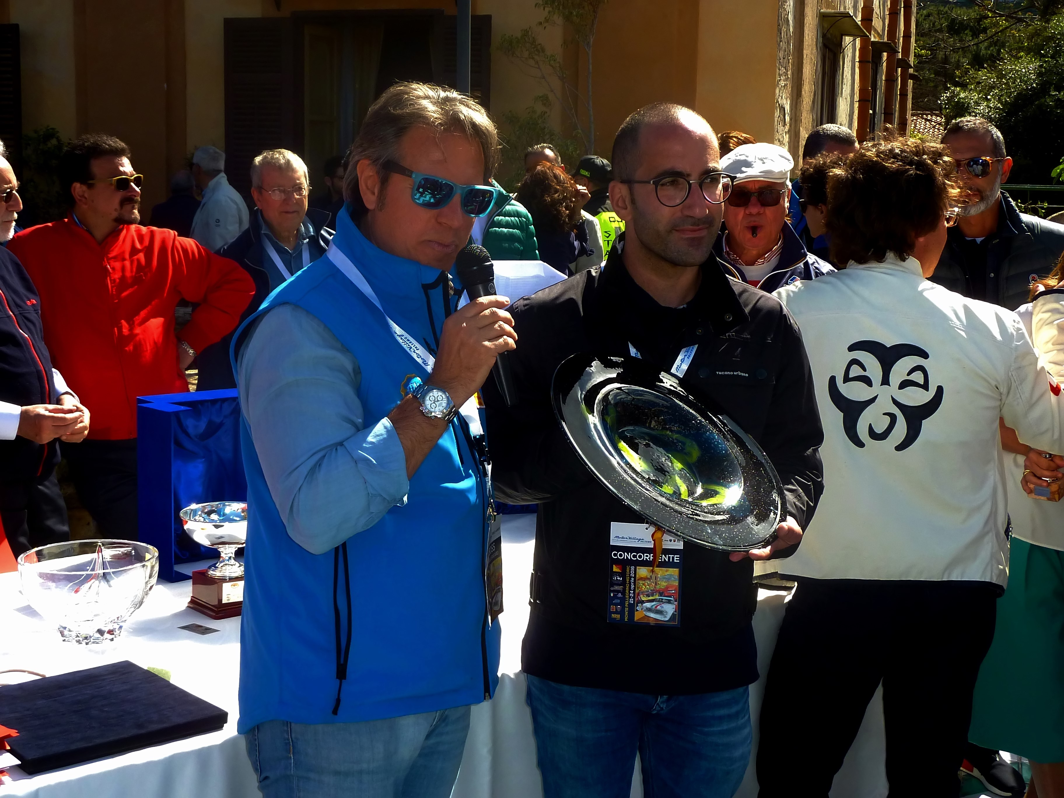 Award ceremony Villa de Cordova (54)