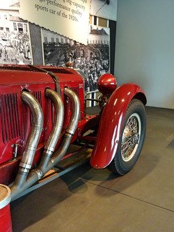 1929 Mercedes Benz SSK  (10)