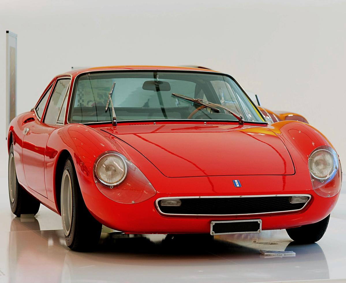 Museo Casa Enzo Ferrari (3).jpg
