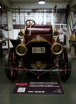 Museo Automobile Torino  (7)