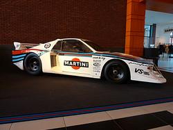 MARTINI Lancia Montecarlo Turbo 1981