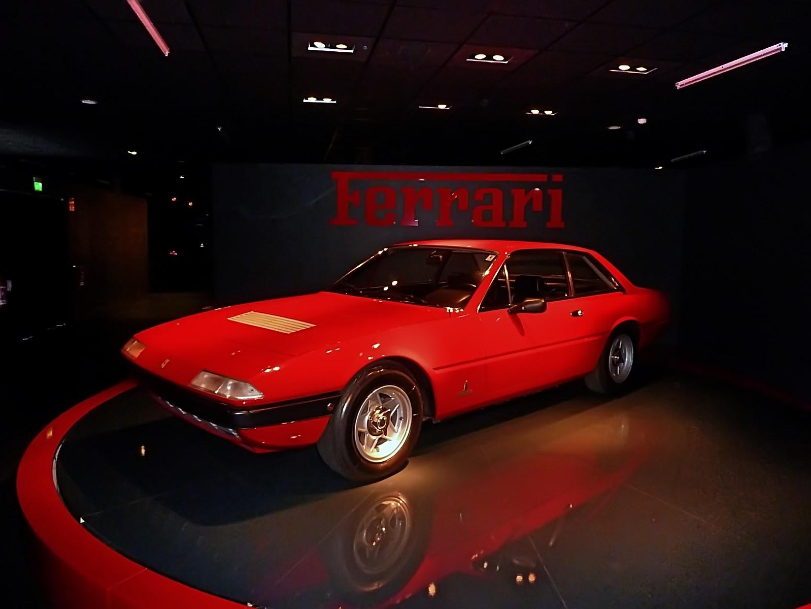 Museo Automobile Torino  (50)