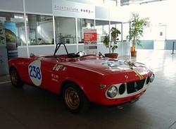 1969 Lancia Fulvia HF Barchetta F&M (Sandro  Munari) (7)