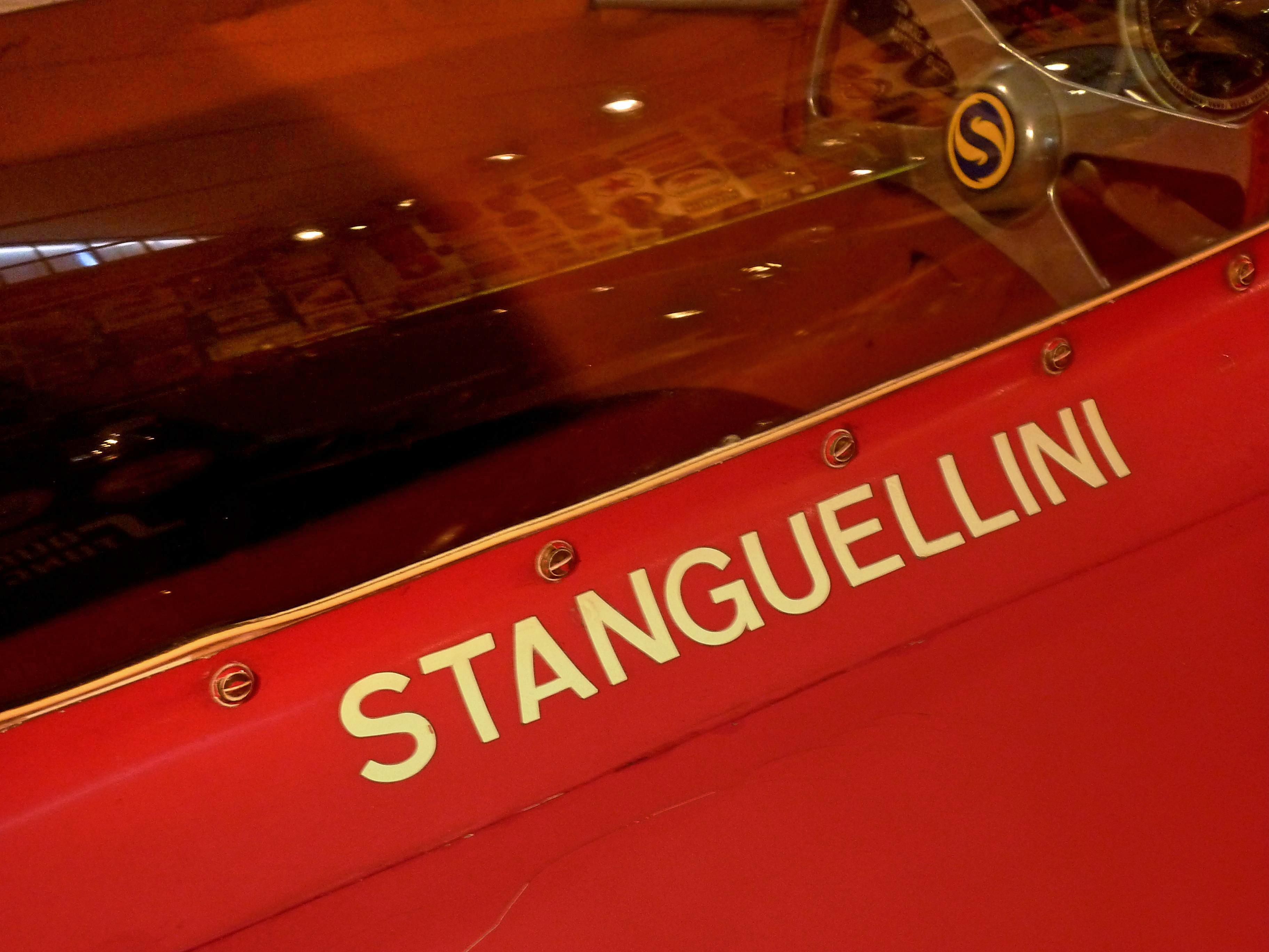 1963 Stanguellini Colibri (14)