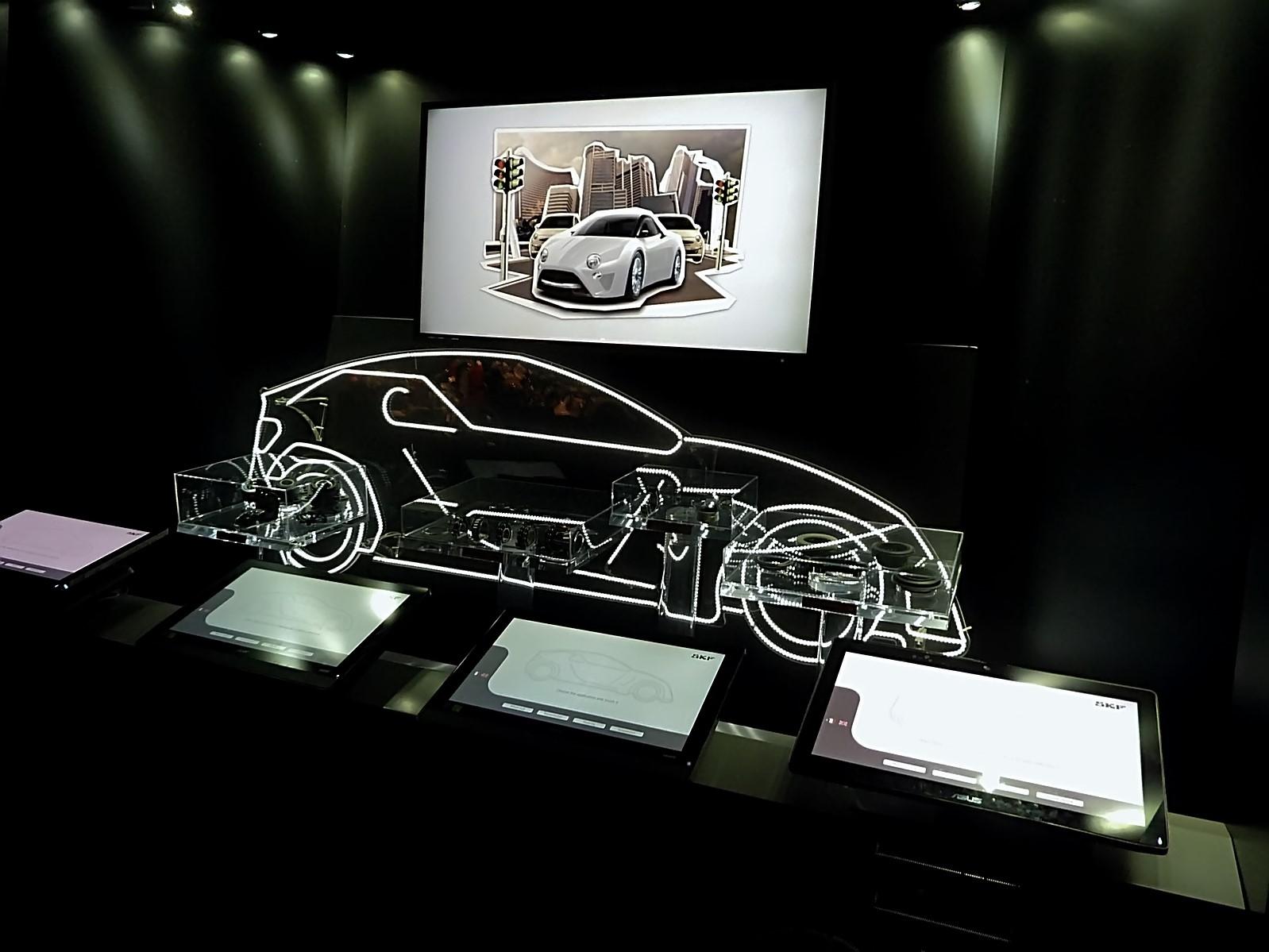 Museo Automobile Torino  (66)
