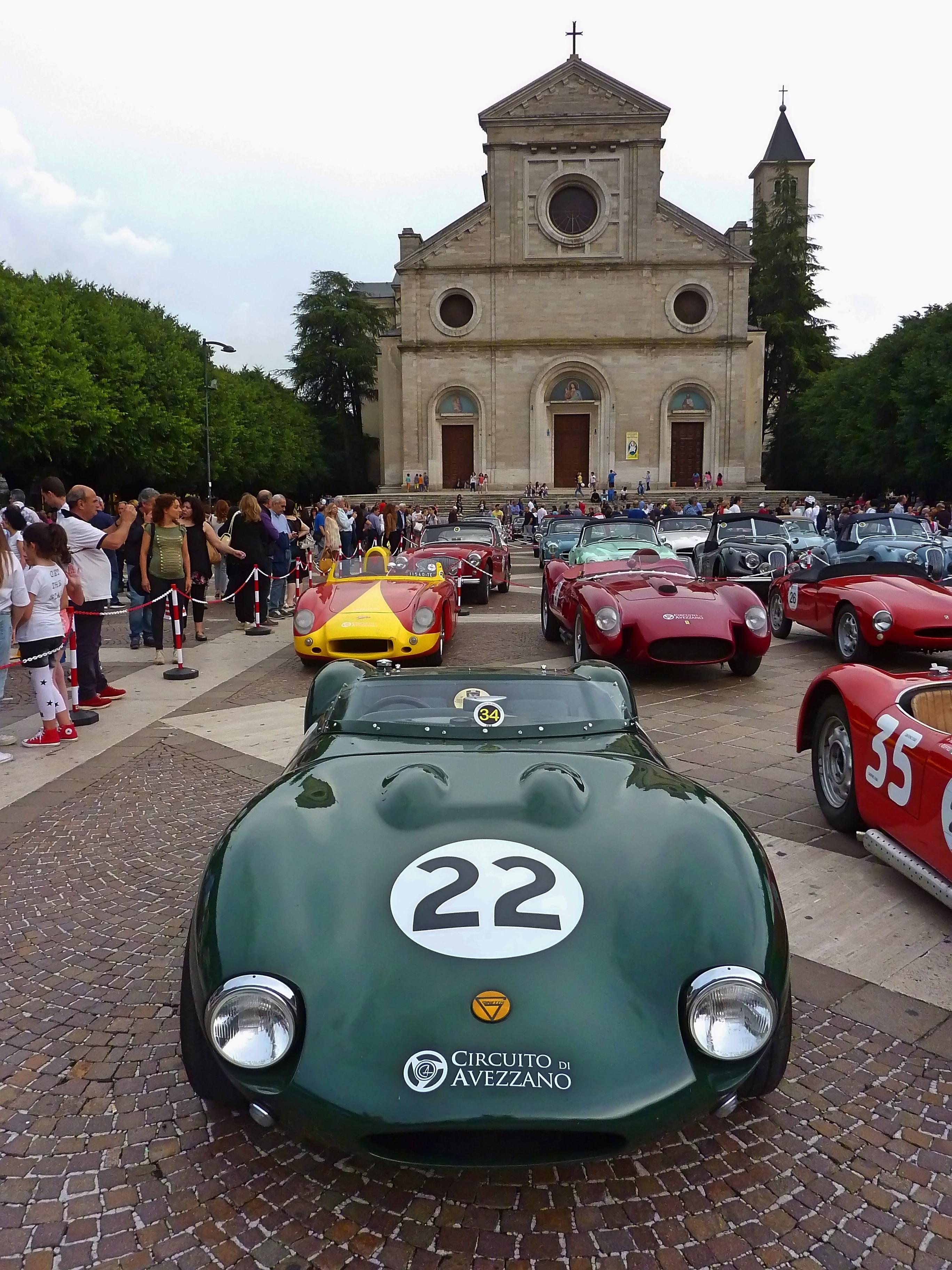 4th Circuito Di Avezzano (323)