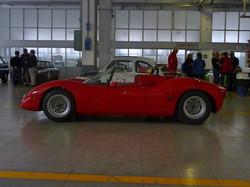 1966  Abarth 1000 SP   (4)