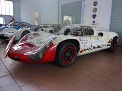 1967 Porsche 910 (19)