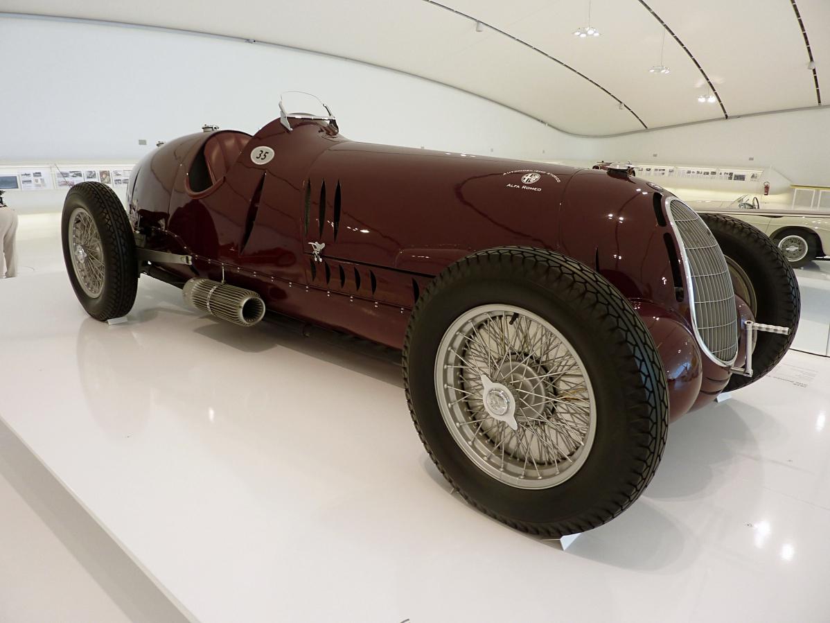 Museo Casa Enzo Ferrari (45).jpg