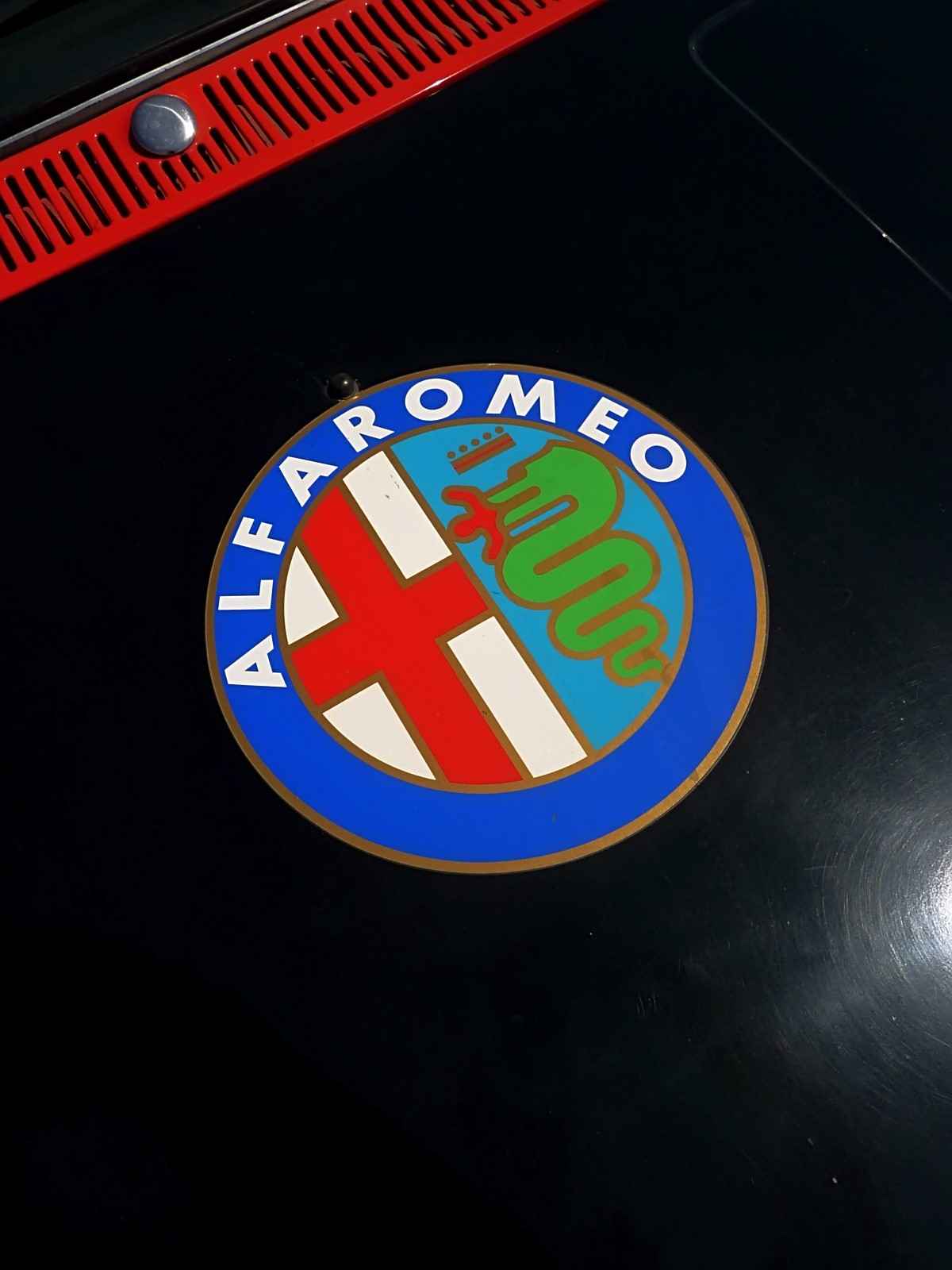 1974 Alfa Romeo Alfetta GT 1800 Group 2 (20)