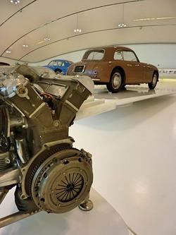 1948 Maserati A6 1500 3C Pinin Farina Berlinetta (10)