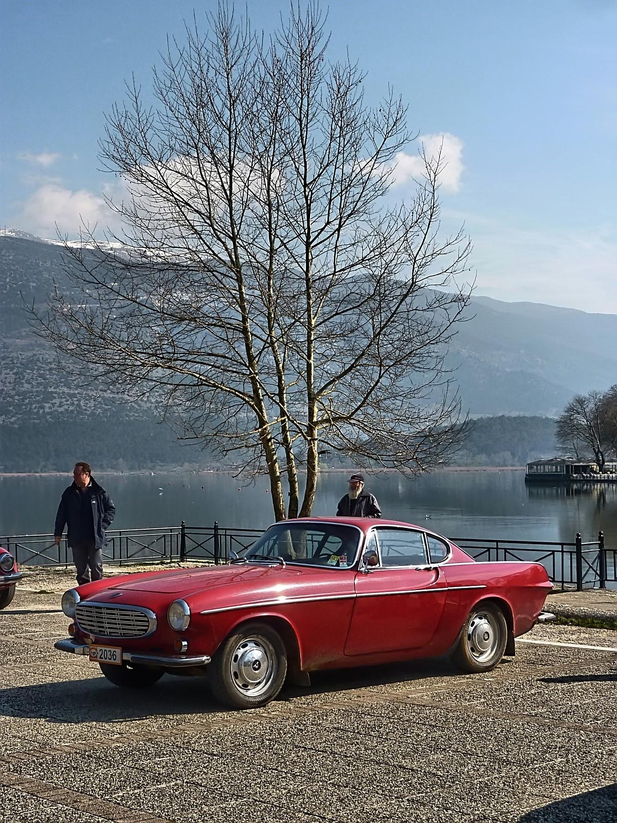 1965 Volvo P1800 (LEKAM) (3)