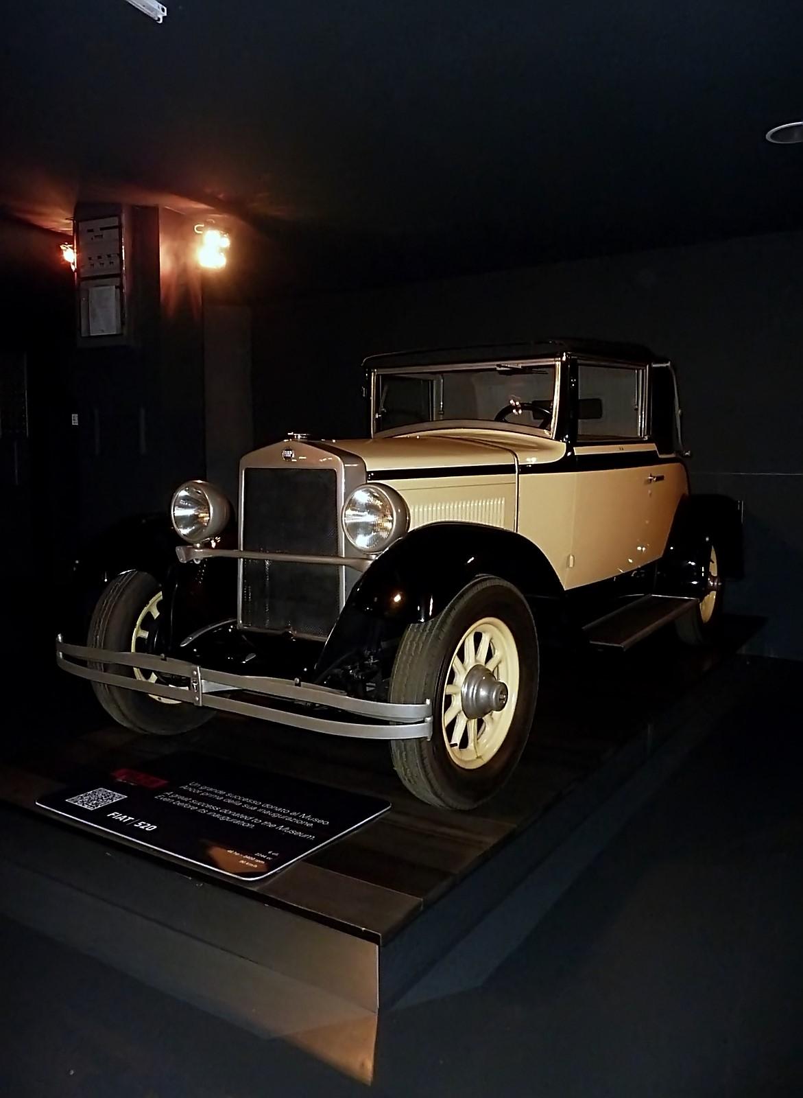 Museo Automobile Torino  (52)