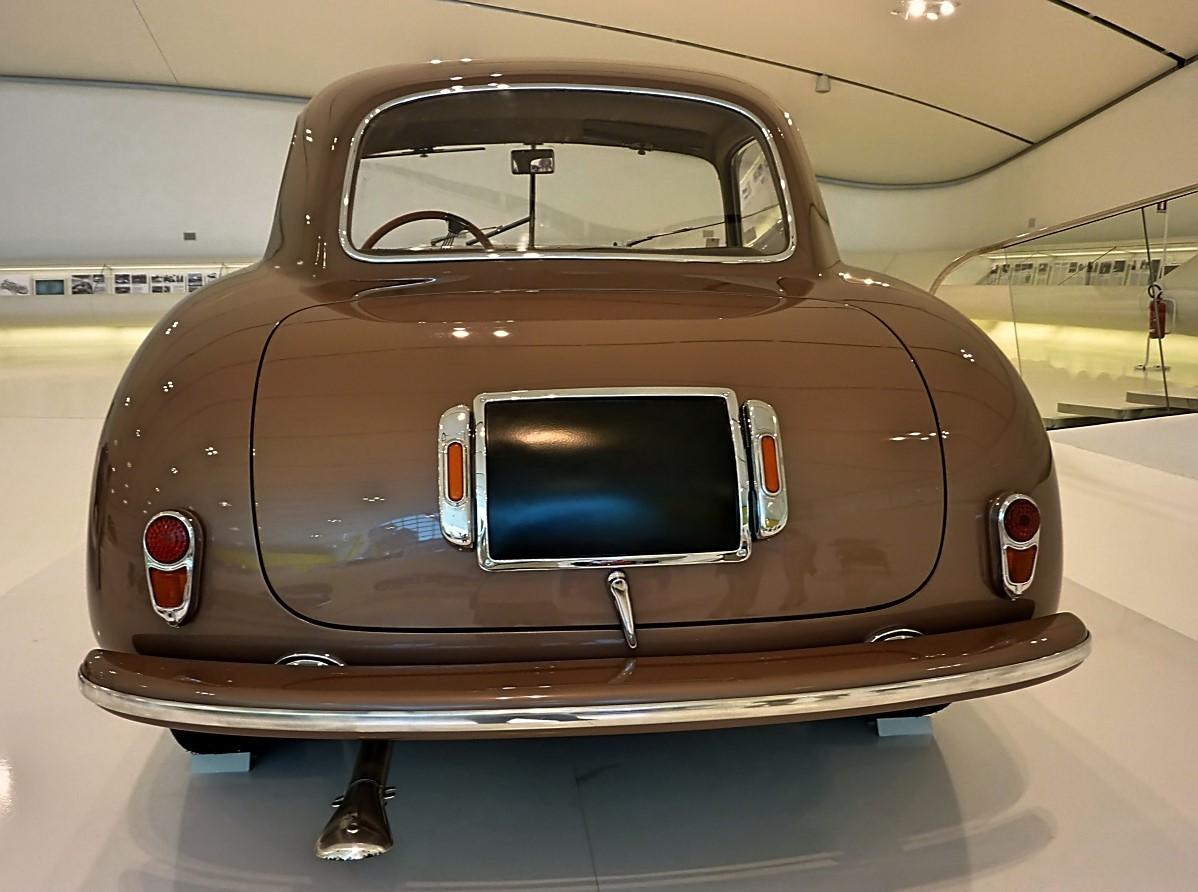1948 Maserati A6 1500 3C Pinin Farina Berlinetta (8)