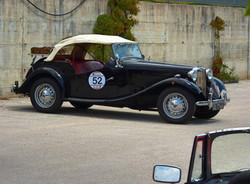1953 MG TD Mk II (6)