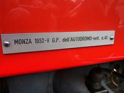 1952 Monaci 8C Bimotore Zagato (32)