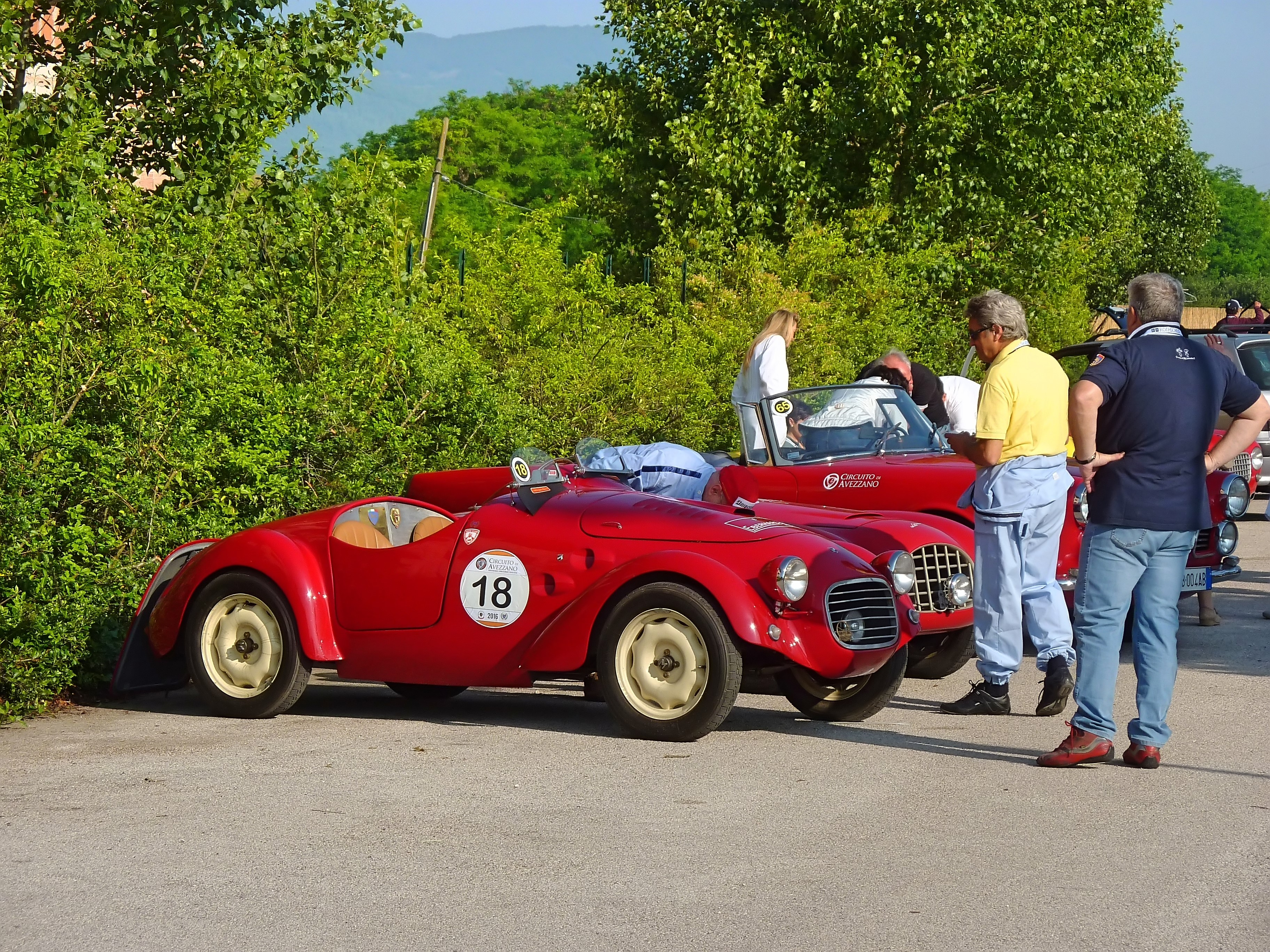4th Circuito Di Avezzano (92)