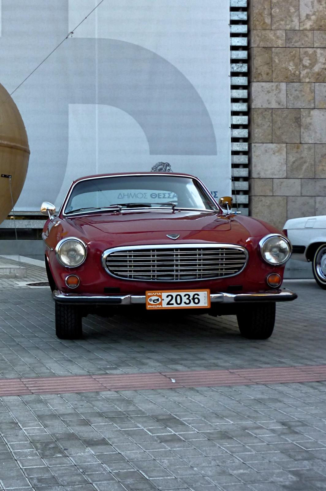1965 Volvo P1800 (LEKAM) (13)