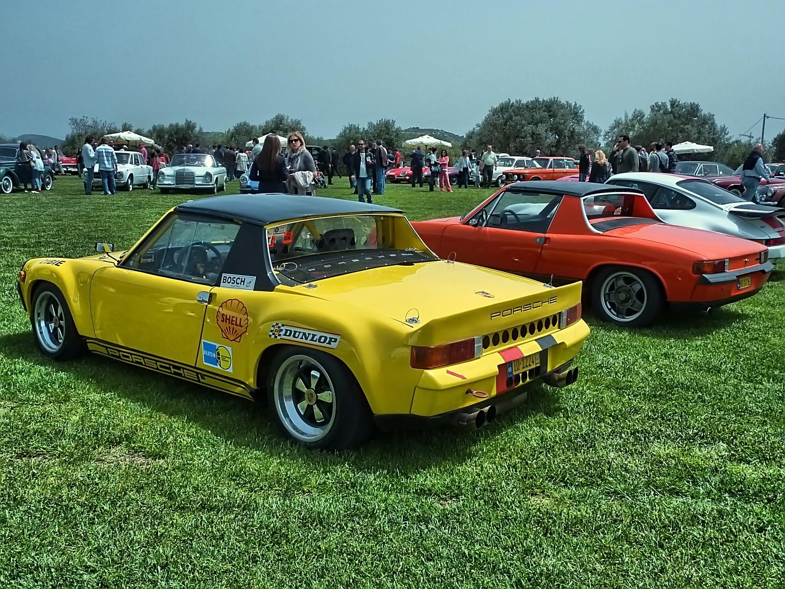 4th Classic Auto Show 2011 (78).jpg
