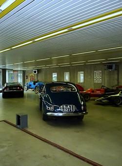 1946 Maserati A6 1500 GT 3C Pinin Farina Berlinetta (4)