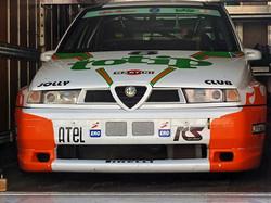 1992 Alfa Romeo 155 GTA S1 (13)