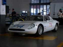 1967 Abarth OT 1300 (56)
