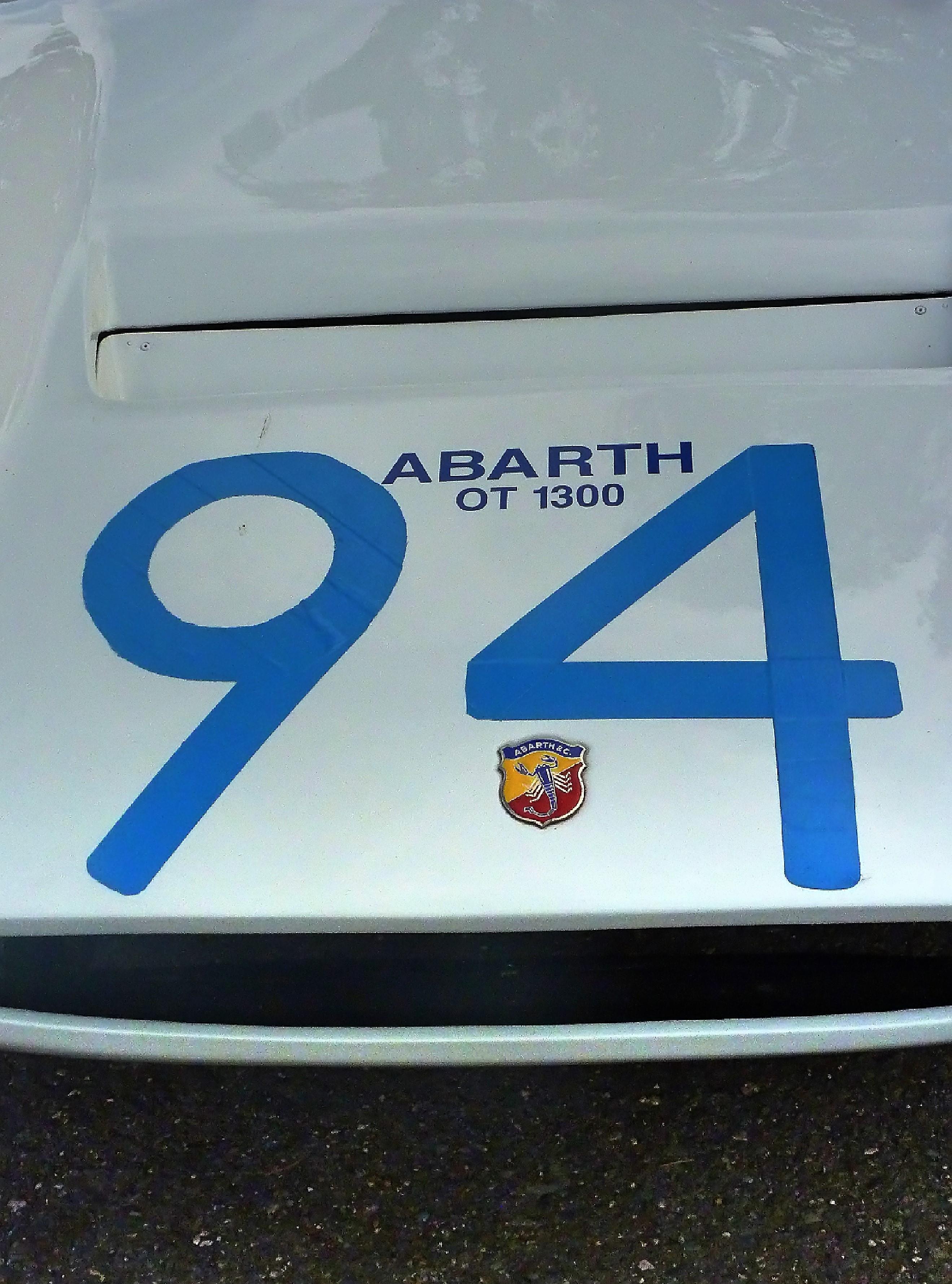 1967 Abarth OT 1300 (31)