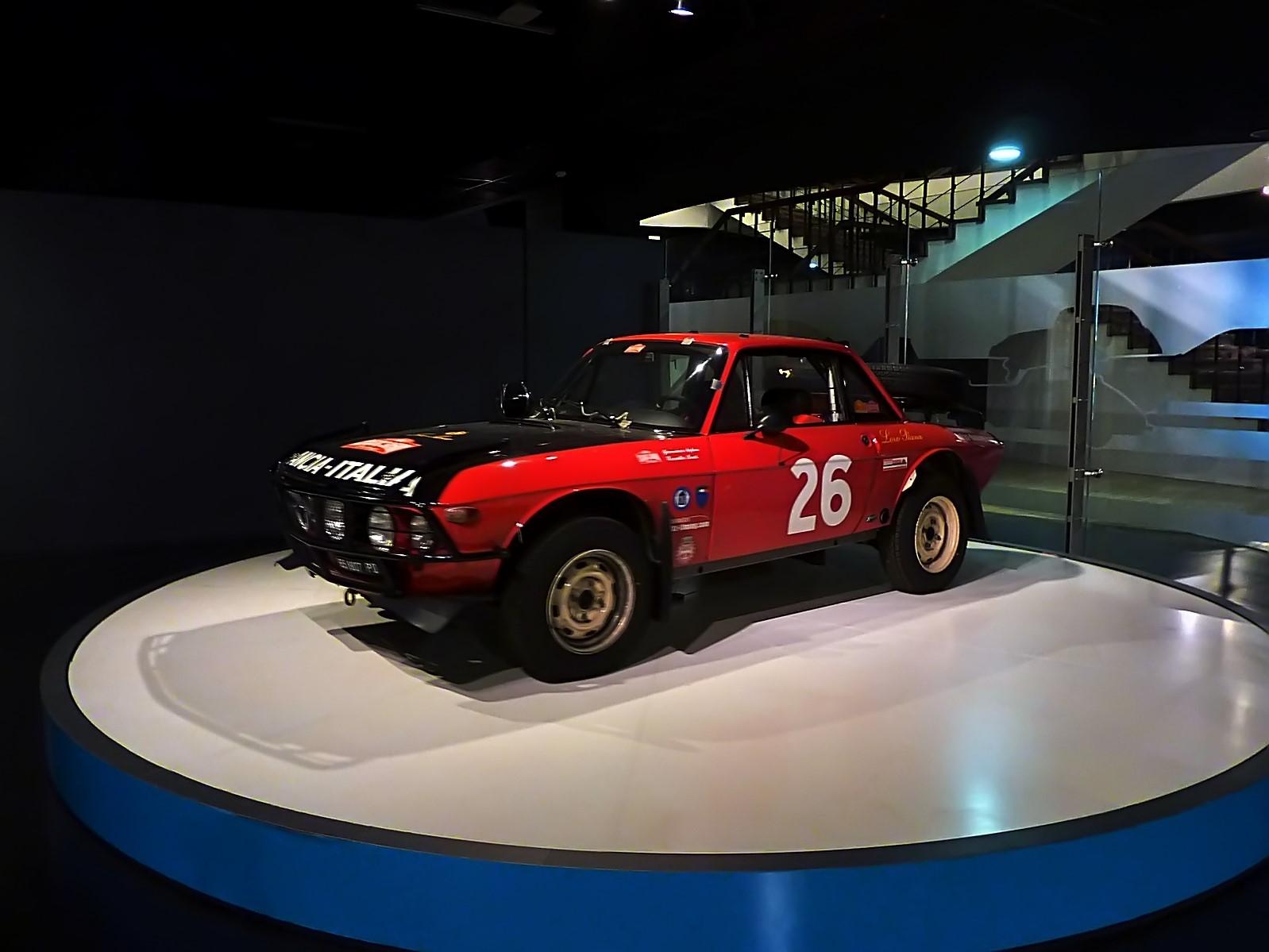 Museo Automobile Torino  (179)