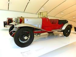 1927 Alfa Romeo RL Super Sprort MM
