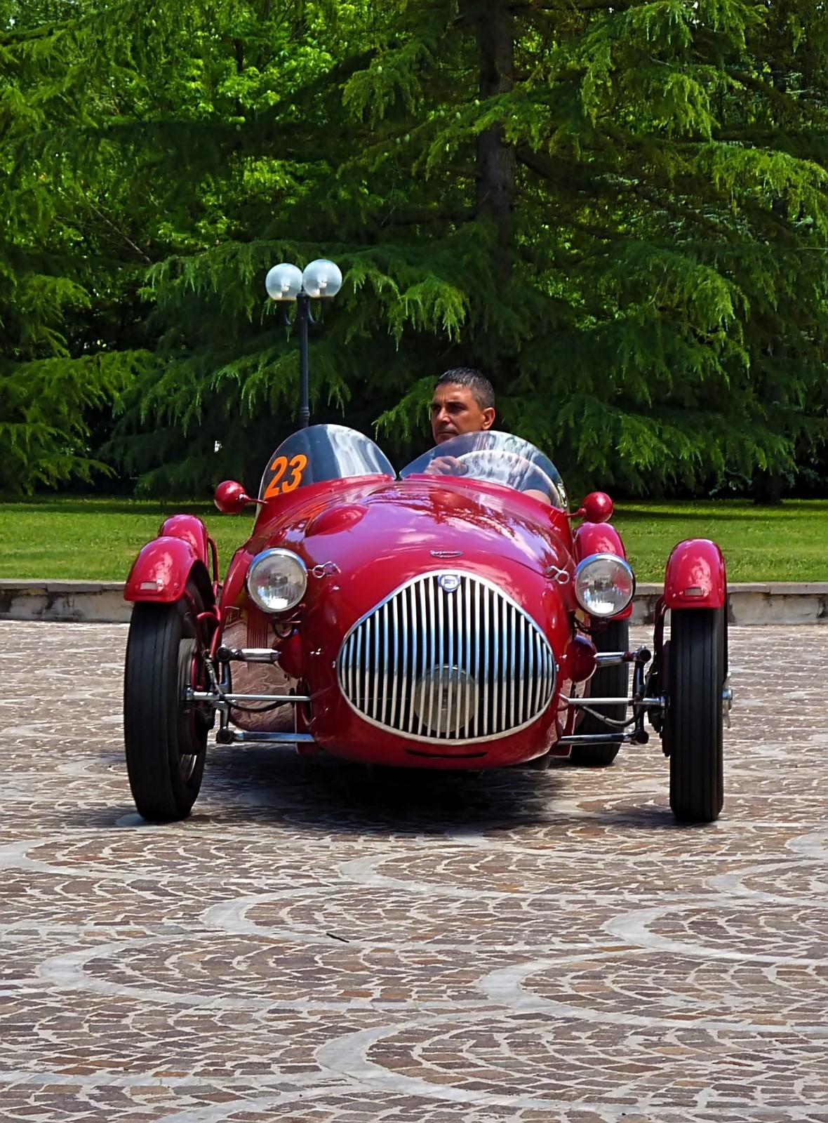 1948 Lancia Aprilia  Paganelli (11)