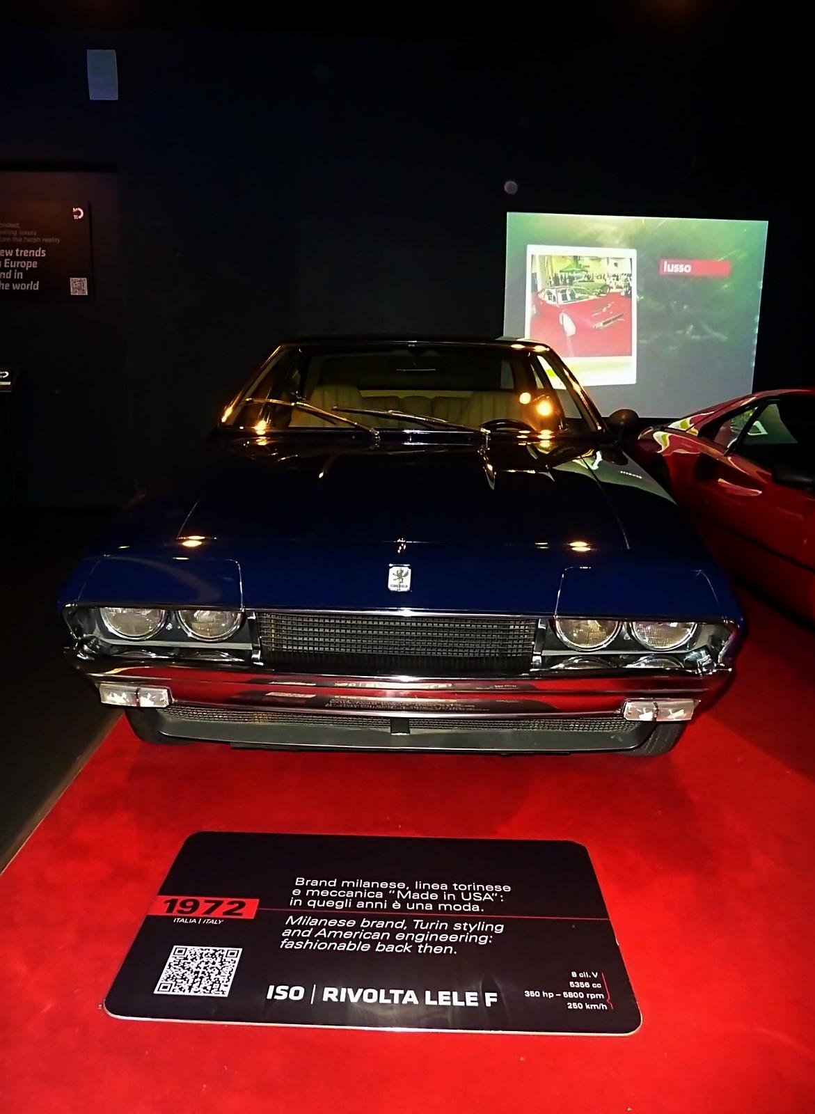 Museo Automobile Torino  (43)