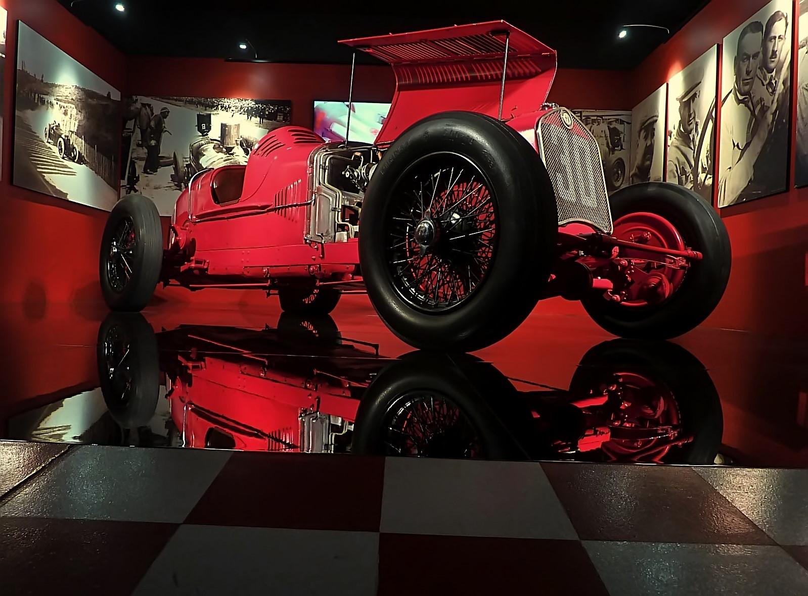 Museo Automobile Torino  (150)