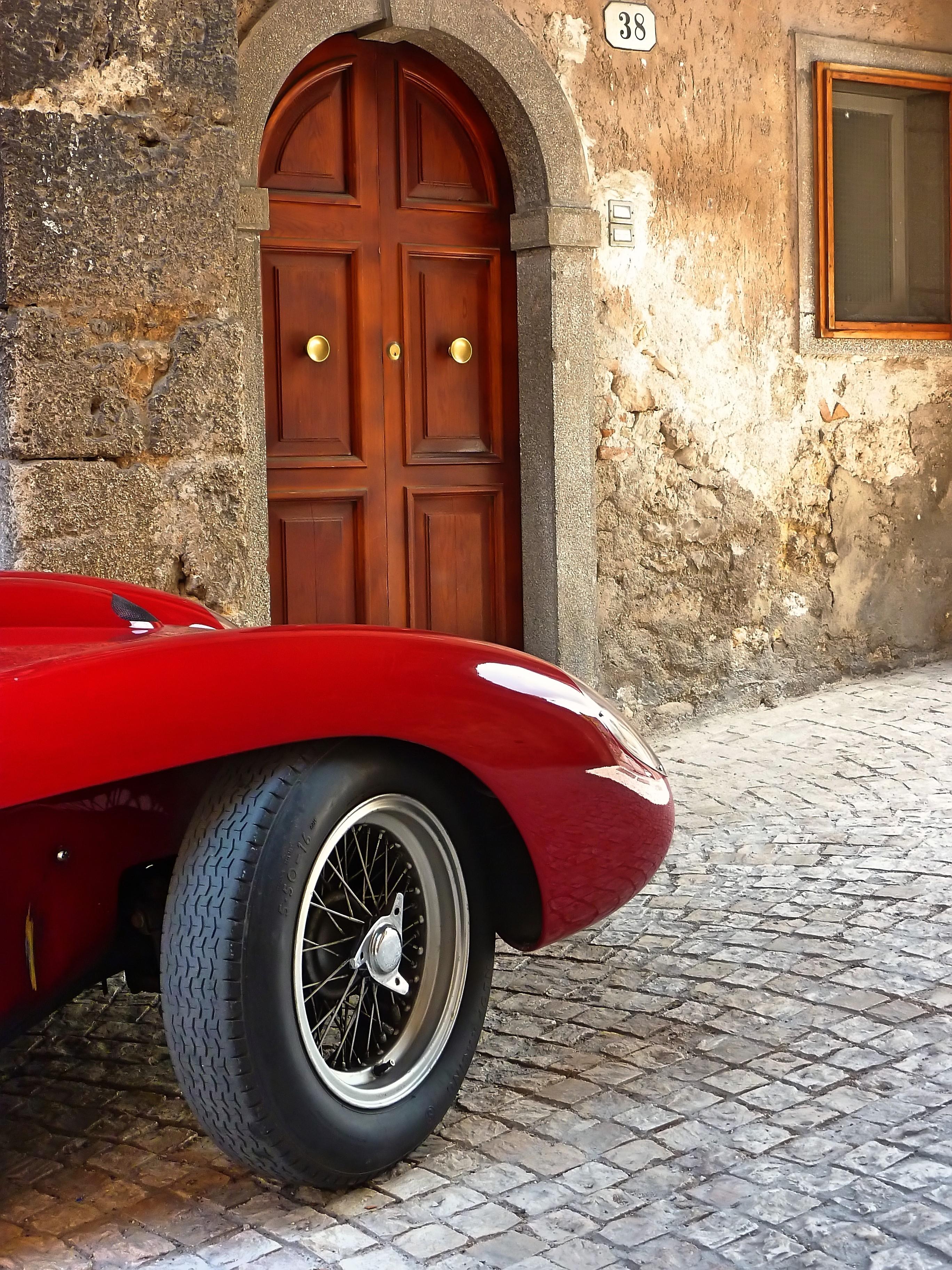 1959 Ferrari 250TR Fantuzzi (24)