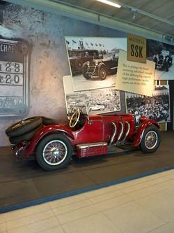 1929 Mercedes Benz SSK  (6)