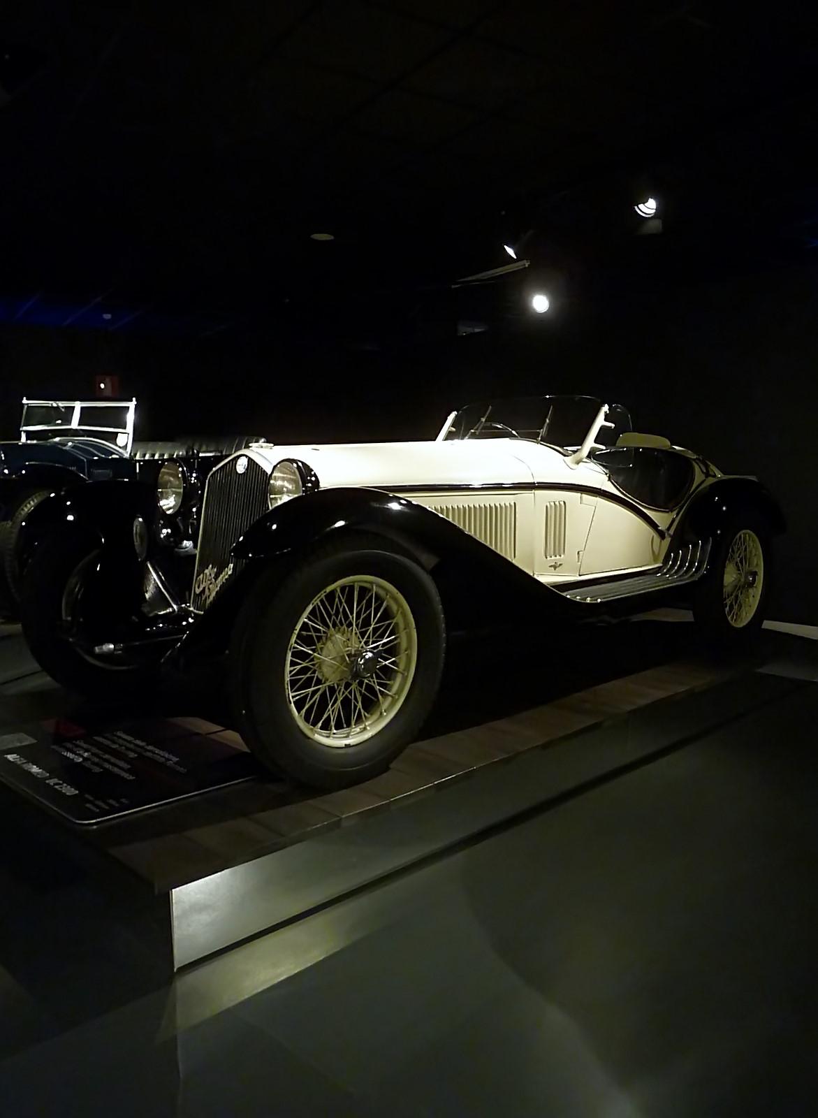 Museo Automobile Torino  (126)