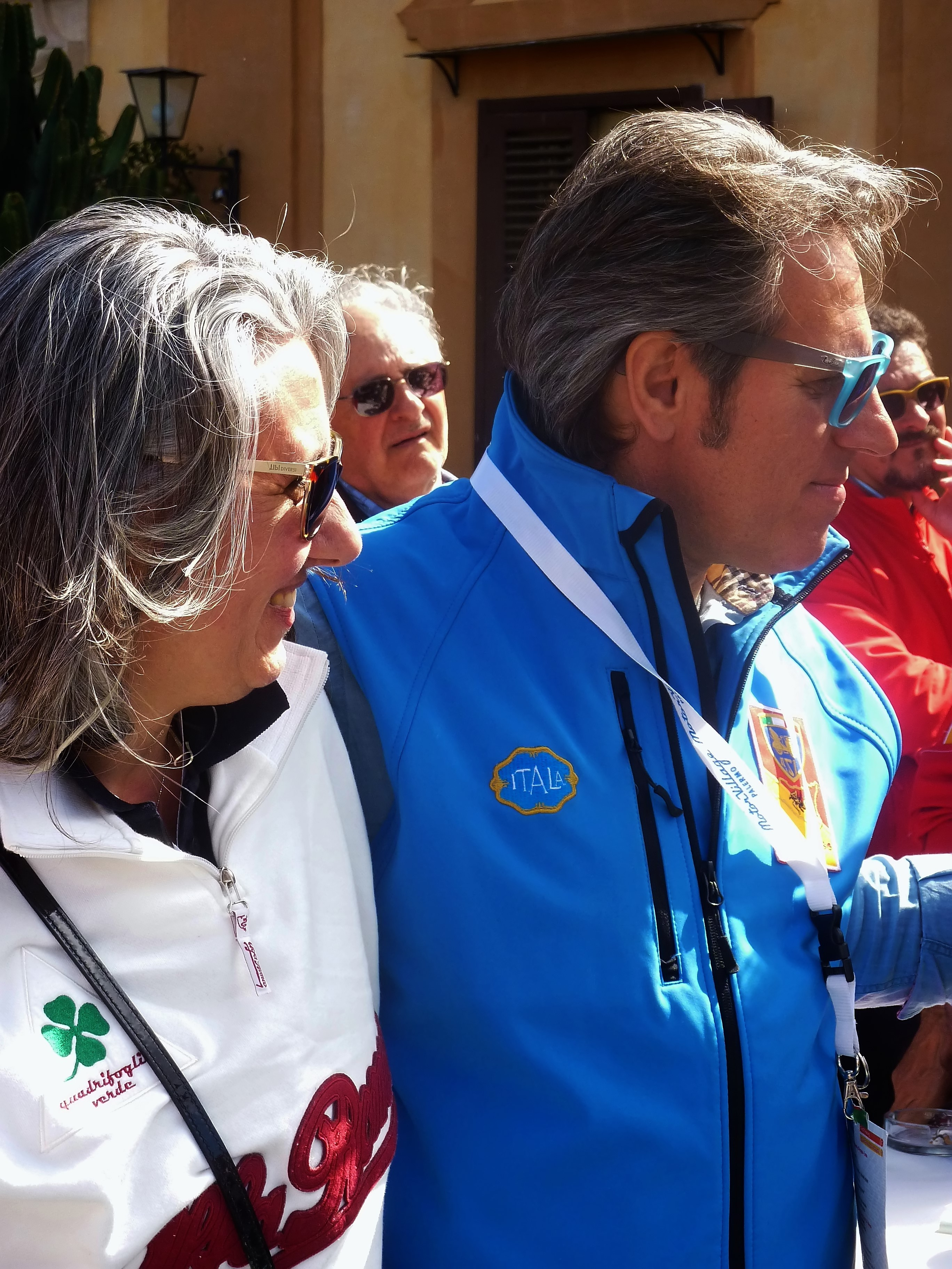 Award ceremony Villa de Cordova (50)
