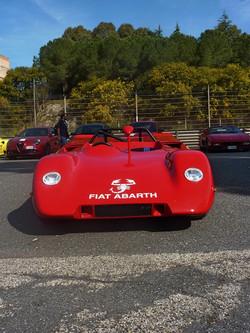 1971 Abarth 1300 SE 018 Biposto Cuneo (4)