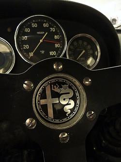 Alfa Romeo Giulietta SZ (12)