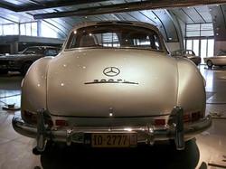 1954 Mercedes-Benz 300SL Gullwing ex.Paul Newman (2)
