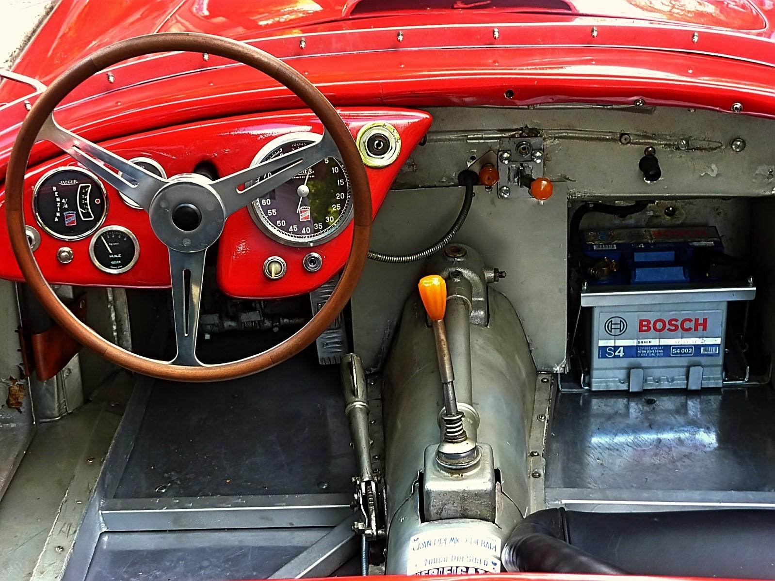 1953 Moretti 750 Sport (27)