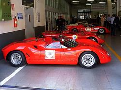 1966-71 Abarth 1000 SP (26)