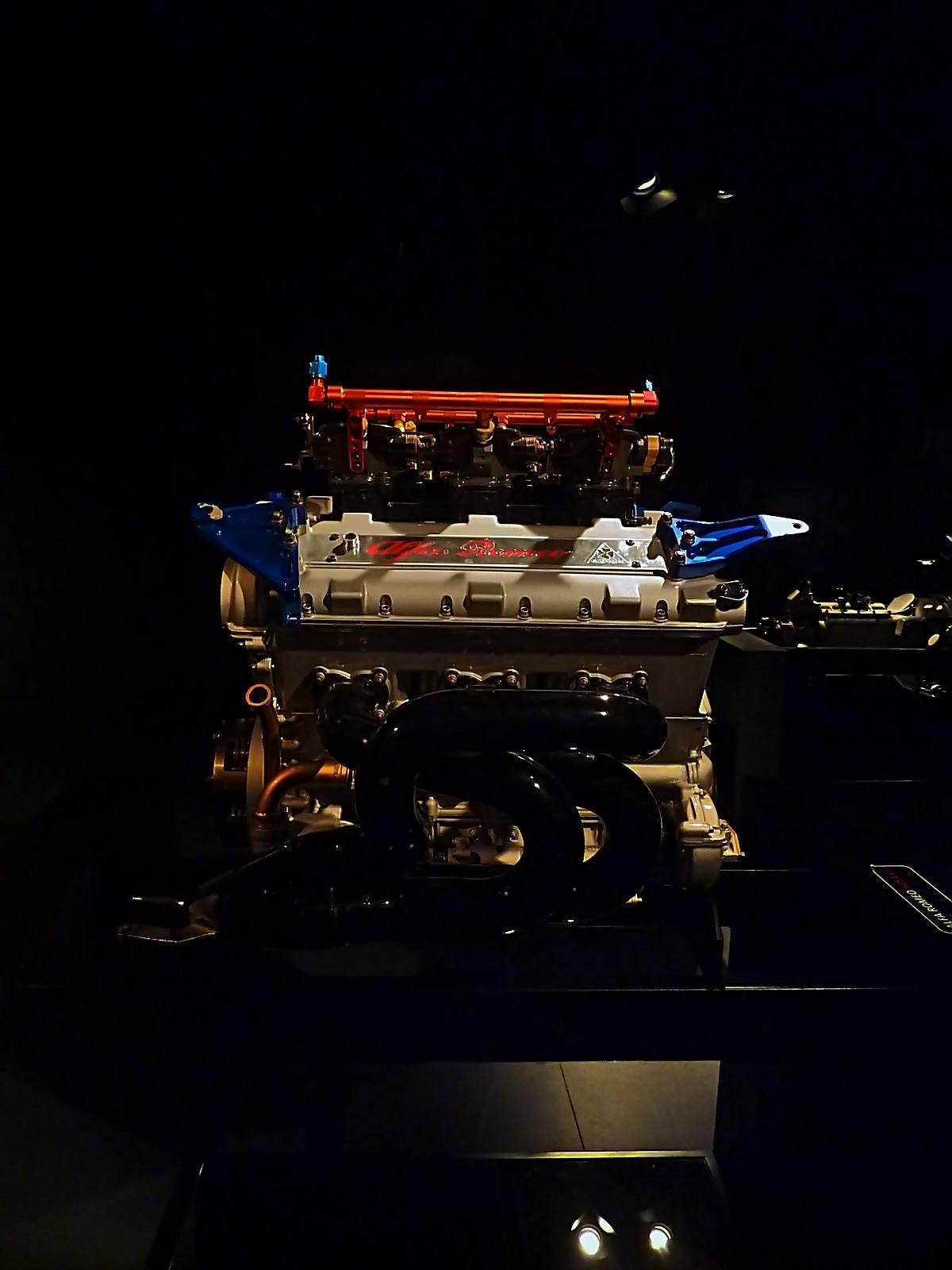 Museo Automobile Torino  (135)
