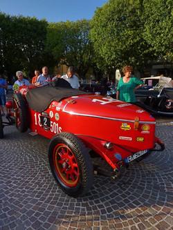 1923 FIAT 501 Sport (4)