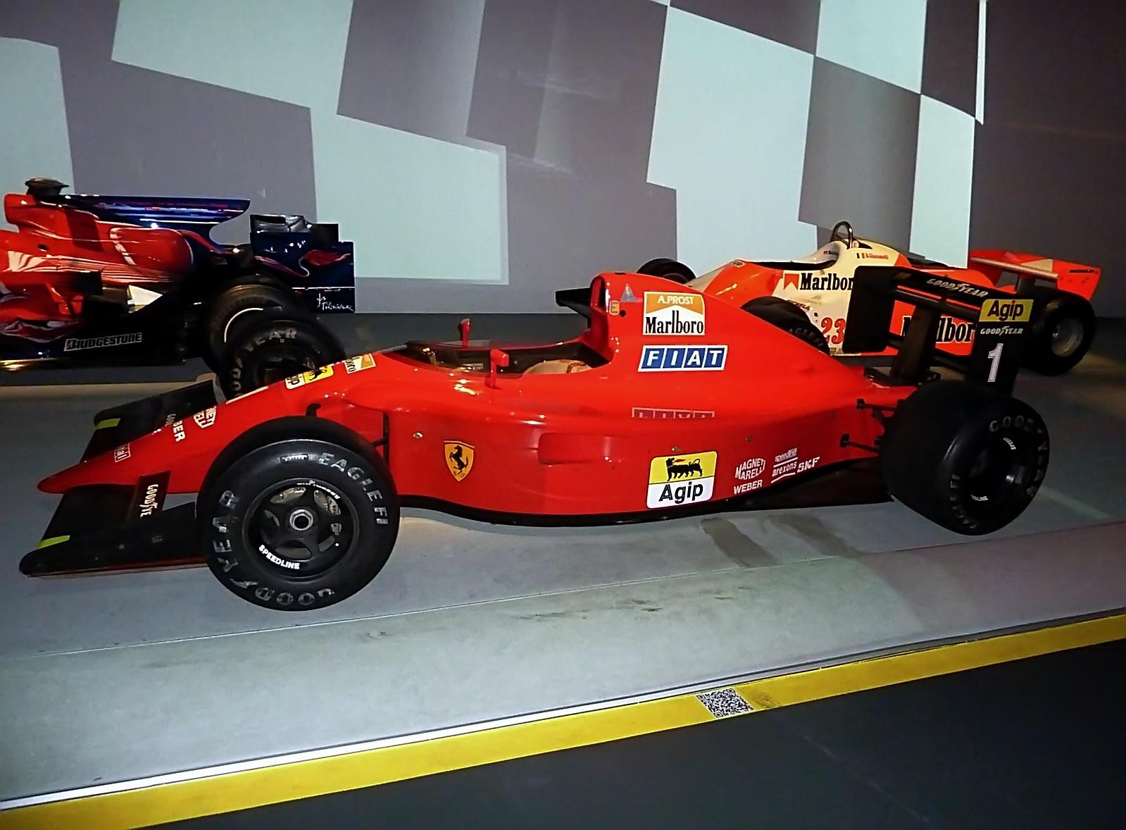 Museo Automobile Torino  (100)