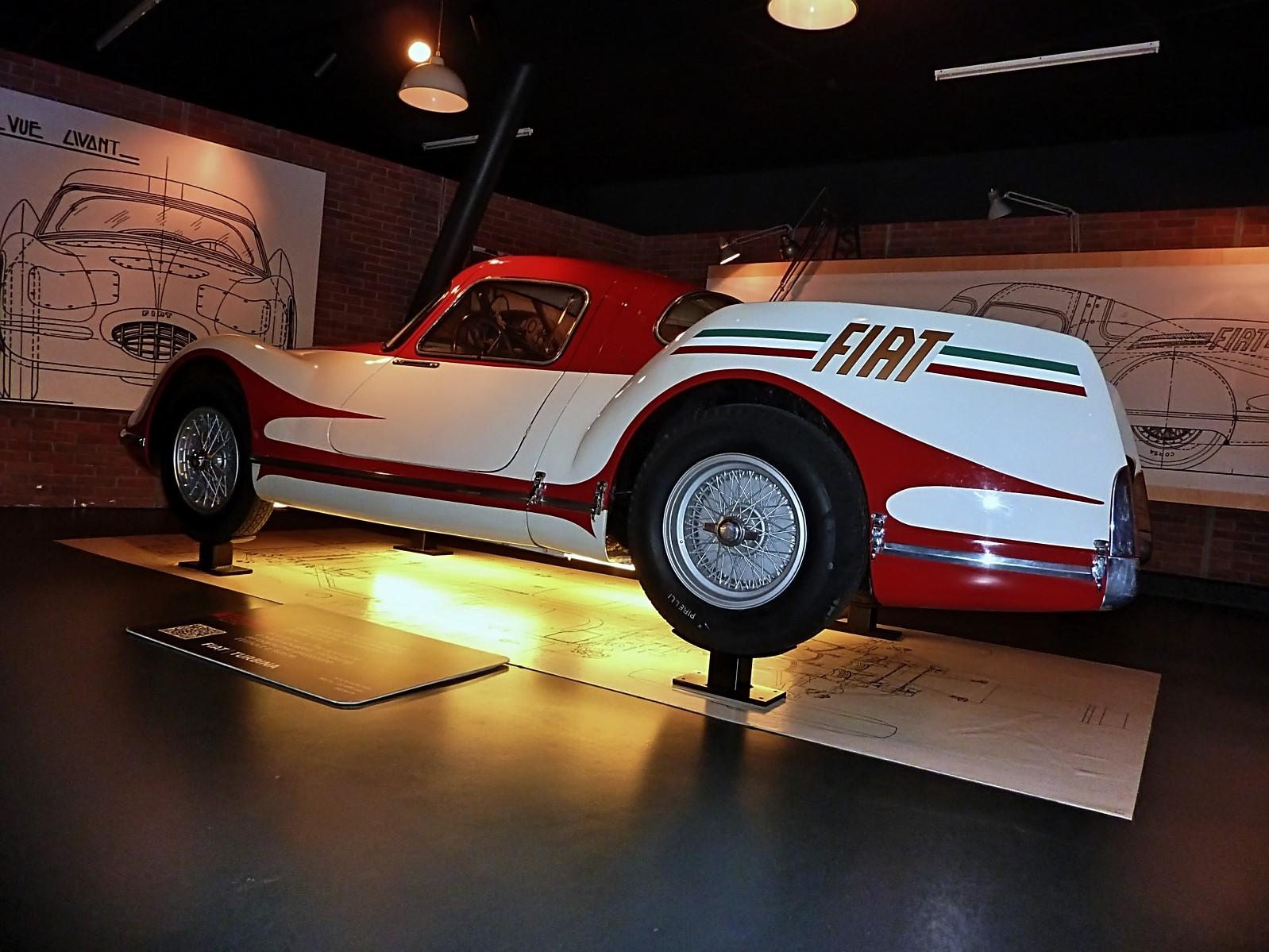 Museo Automobile Torino  (32)