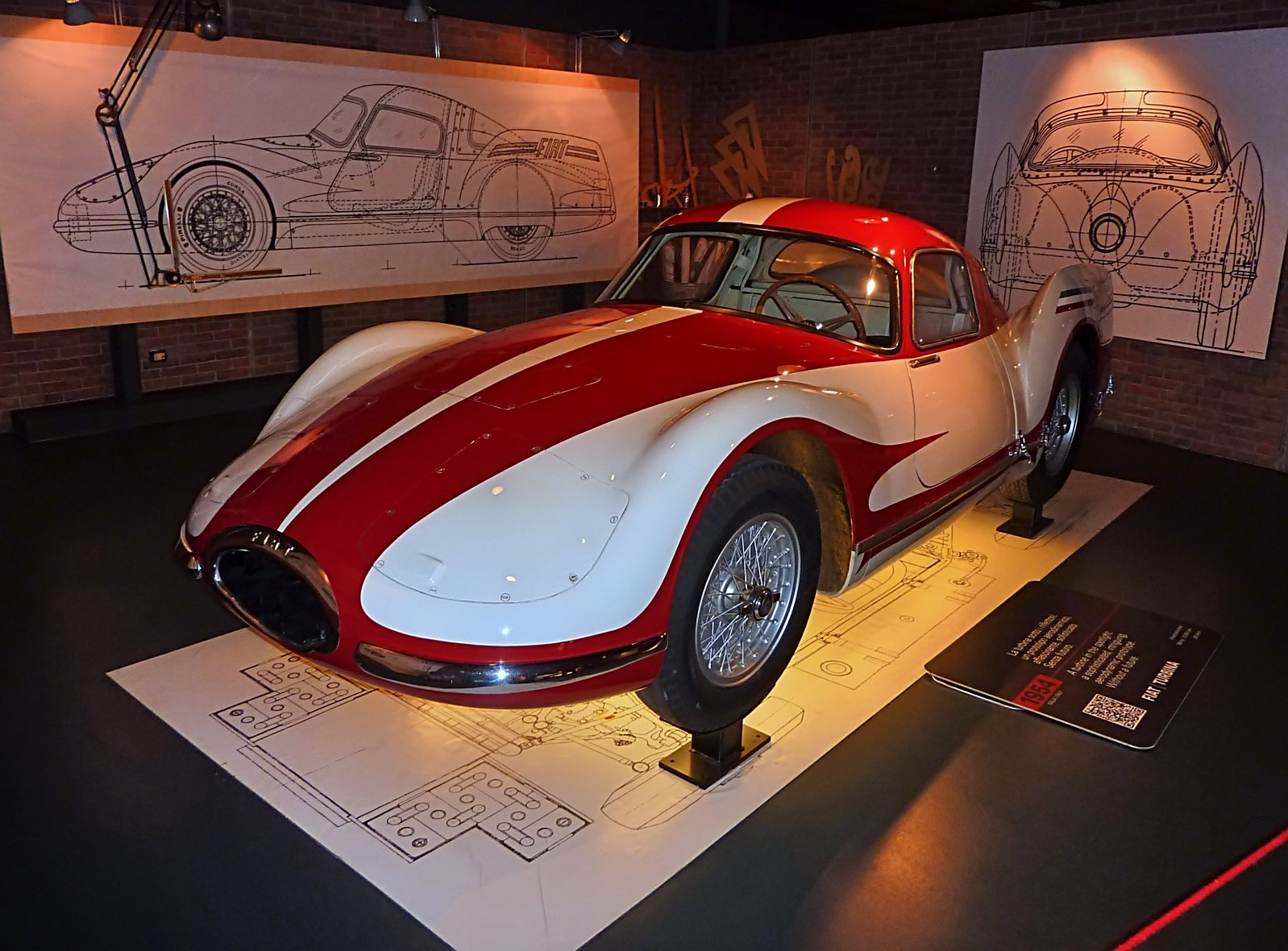 Museo Automobile Torino  (29)