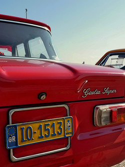 Alfa Romeo Giulia Super (15)