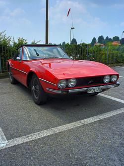 1968 Michelotti TR5 Ginevra Prototype (12)