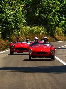 1953 Moretti 750 Sport (8)